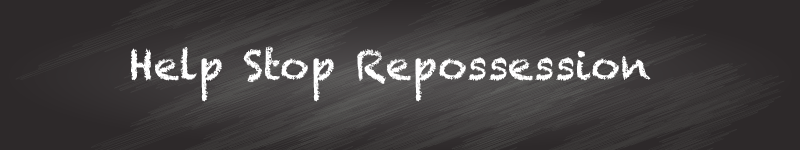 help stop repossession evansville bankruptcy attorney